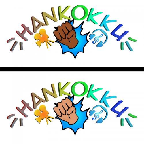 [Logo] Hankokku Samples